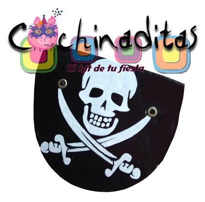 Parche pirata