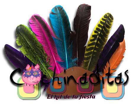 Penacho plumas